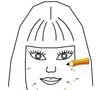 Кадр из игры Рисовалка: Барби