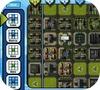 Кадр из игры Мегаполис