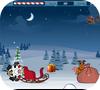 Кадр из игры Снежки