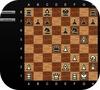 Кадр из игры Шахматы