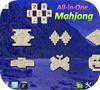 Кадр из игры Маджонг 6 в 1