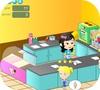 Кадр из игры Ресторан мороженного