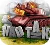 Кадр из игры Безумные танки