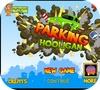 Кадр из игры Хулиган на паркинге