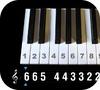Кадр из игры Герой пианино