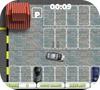 Кадр из игры Индустриальный паркинг