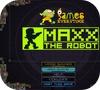 Кадр из игры Робот Макс