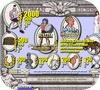 Кадр из игры Слотс: Рим