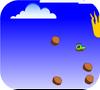 Кадр из игры Вулкан