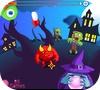 Кадр из игры Охотник за призраками