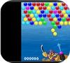 Кадр из игры Пузырики: Пираты