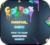 Кадр из игры Цветная коробка