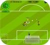 Кадр из игры Футбол: Евро 2012