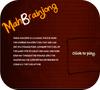 Кадр из игры Маджонг