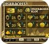 Кадр из игры Слоты: Фараоны