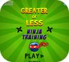 Кадр из игры Тренировки ниндзя