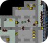 Кадр из игры Выживание в замке