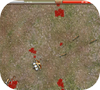 Кадр из игры Безумные лучники