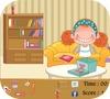 Кадр из игры Поиск предметов: Комната девочки