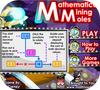 Кадр из игры Математические раскопки