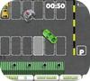 Кадр из игры Паркинг: Торговый центр