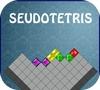 Кадр из игры Тетрис: Seudo