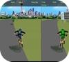 Кадр из игры ВелоСостязание