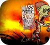 Кадр из игры Зомби апокалипсис: Массовое уничтожение