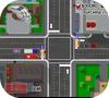 Кадр из игры Дорожное движение