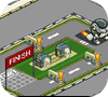 Кадр из игры Арена для роботов