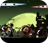Кадр из игры Битва карманных существ