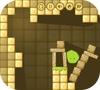 Кадр из игры Блоб и Блоки 2