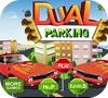 Кадр из игры Двойной паркинг