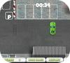 Кадр из игры Паркинг: Робозона