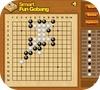 Кадр из игры Гобанг