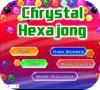 Кадр из игры Кристалический Пентаджонг