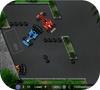 Кадр из игры Паркинг: Формула 1