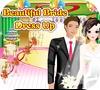 Кадр из игры Одевалка: Невеста