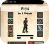Кадр из игры Синджид