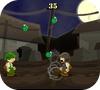 Кадр из игры Войны жонглеров
