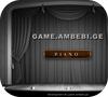 Кадр из игры Пианино
