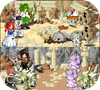 Кадр из игры Эпичная Фантастическая битва 4