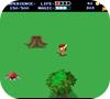 Кадр из игры Герой