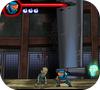 Кадр из игры Ниндзя ПРОТИВ Зомби 2