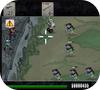 Кадр из игры Зомби Чума