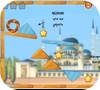 Кадр из игры Кот 3 - вокруг Азии