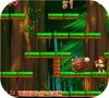 Кадр из игры Пещерный человек