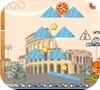 Кадр из игры Кот 2 - Вокруг Европы