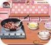 Кадр из игры Ризотто: Кулинарный класс Сары