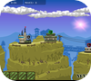 Кадр из игры Воздушно-десантные войны 2